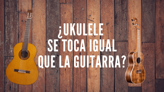 IS IT EASY TO LEARN TO PLAY UKULELE AND THEN GUITAR?