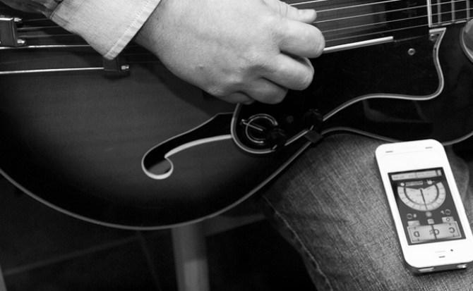 How to fine tune your ukulele