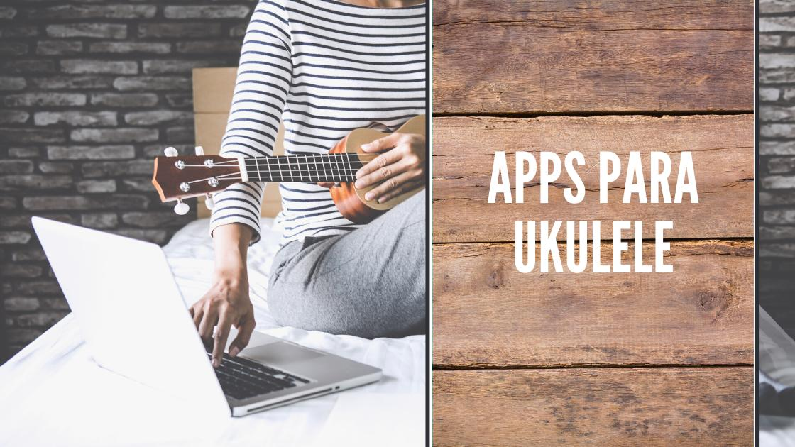 Download these applications for your ukulele!