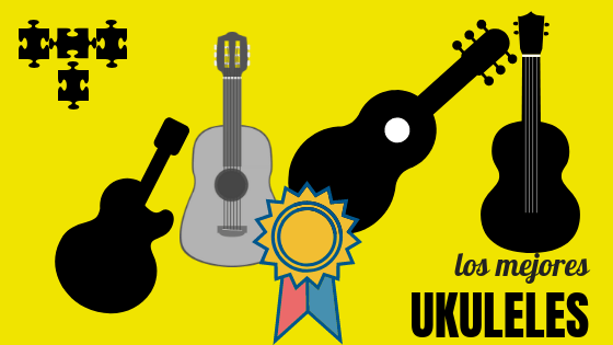TOP 5 | INCREDIBLE NEW UKULELES IN UKULELERIA