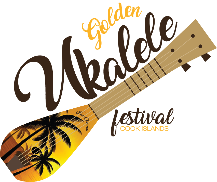 WOOW at 2020 there will be a ukulele festival in Cook Islands !!
