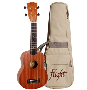 Ukulele Flight NUS310 Soprano