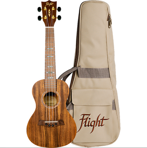Ukulele Flight CONCERT DUC440