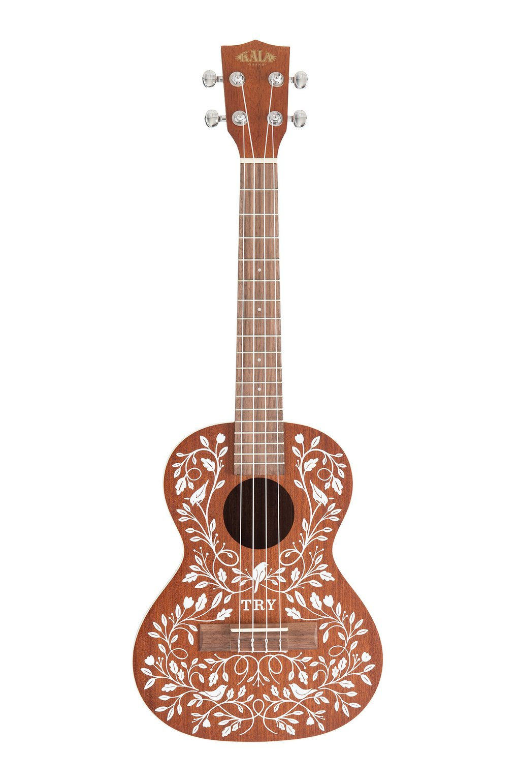 Ukulele Mandy Harvey Signature Series Kala