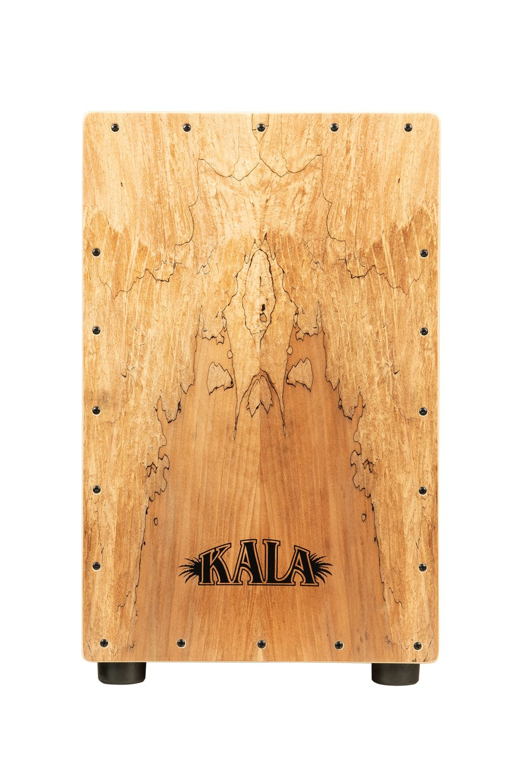 KALA MAPLE percussion box