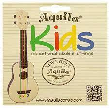 AQUILA Accesorios AQUILA KIDS EDUCATIONAL STRINGS