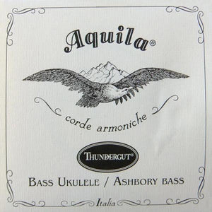 AQUILA Accessories AQUILA UBASS STRINGS