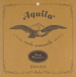 AQUILA Accessories UKU STRINGS SOPRANO LOW G (AQ-SLG)