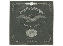 AQUILA Accessories, Ukuleles Strings Supernylgut Various Sizes (AQ-SNG)