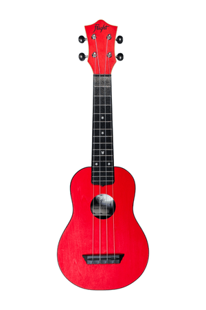 Flight Ukuleles Ukulele Flight TUS35 Red
