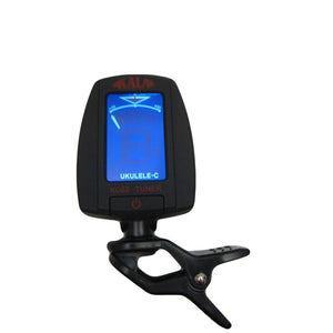 KALA Accessories KALA TUNER CLIP ON TUNER (KC02)
