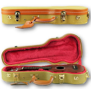 KALA Accessories CASE FIRME FOR UKULELE SOPRANO (TCS)