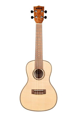 KALA Ukuleles Default Ukulele Kala Concierto Flame Maple Gloss