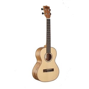 KALA Ukuleles Default Ukulele Kala Tenor Flame Maple Gloss