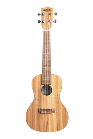 KALA Ukuleles LEFT HANDED PACIFIC WALNUT CONCIERTO