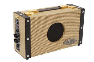 LUNA Accessories Default Ampli Luna Amp w / Battery and AC Adapt