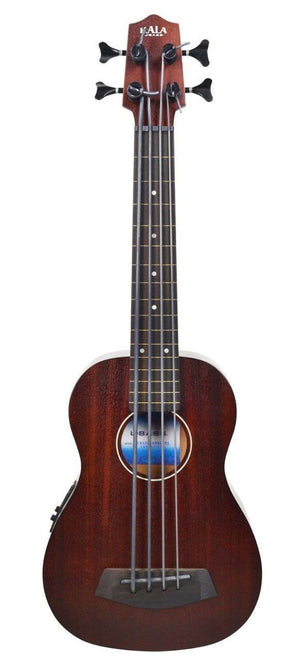 U-BASS Ukuleles, Basses UNDER UKULELE U-BASS WITHOUT DISORDERS (UBASS-RMBL-FL)