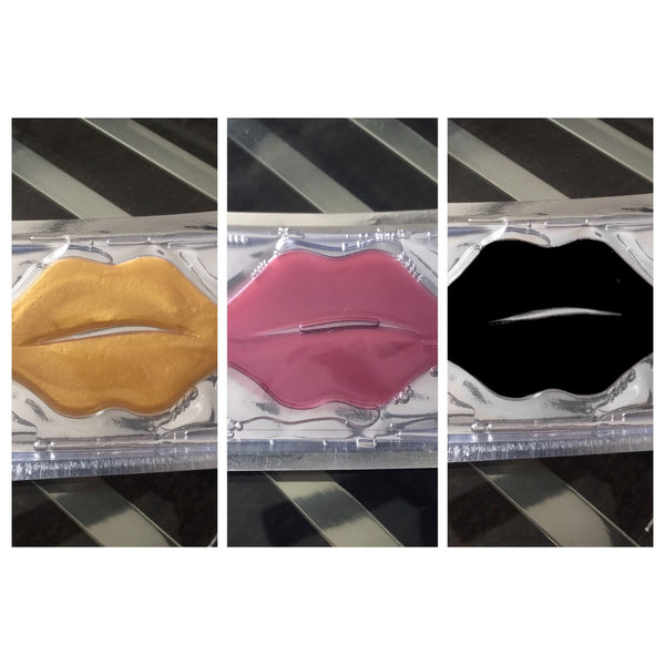 Lip Mask Trial Pack