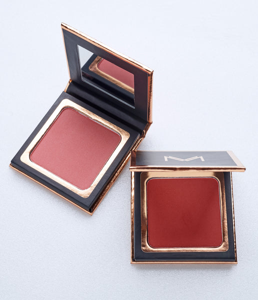 Hot Silk Blusher