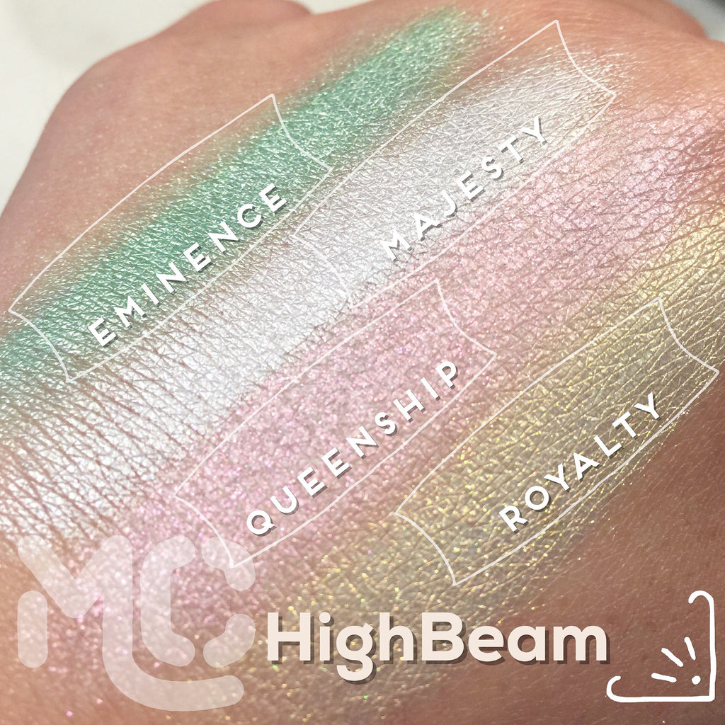 MCHighBeam Powder Highlighter