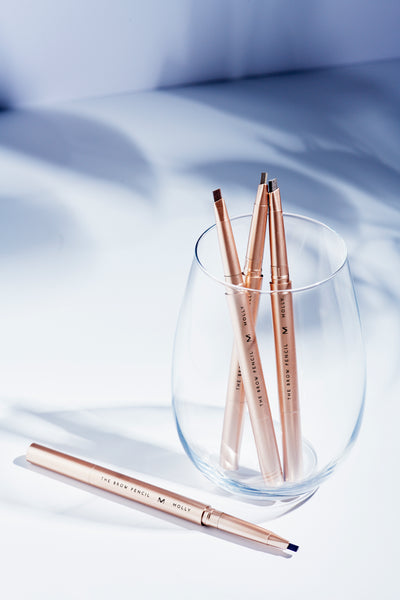 The Brow Pencil - Dark Coffee