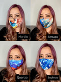 Molly Mask - Bundle of 4