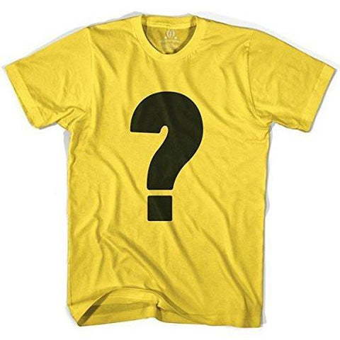 10 Mystery Objectivo Soccer T-shirts