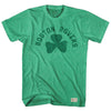 Boston Rovers Soccer T-shirt in Kelly by Ultras