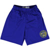"Nebraska State Flag 9"" Inseam Lacrosse Shorts by Tribe Lacrosse"