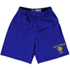 "Oregon State Flag 9"" Inseam Lacrosse Shorts by Tribe Lacrosse"
