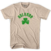 Orlando City Shamrock Cotton T-shirt by Ultras