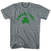 Pembroke Pines City Shamrock Youth Tri-Blend T-shirt by Ultras