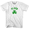 Plano City Shamrock Cotton T-shirt by Ultras