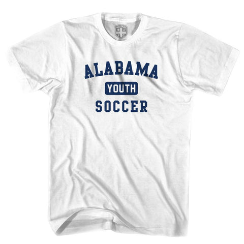 Alabama Youth Soccer T-shirt