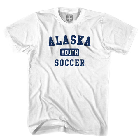 Alaska Youth Soccer T-shirt