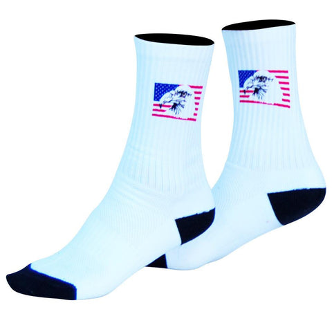 American Eagle Crew Socks