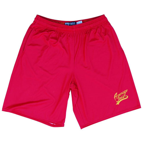 Average Joes Lacrosse Shorts