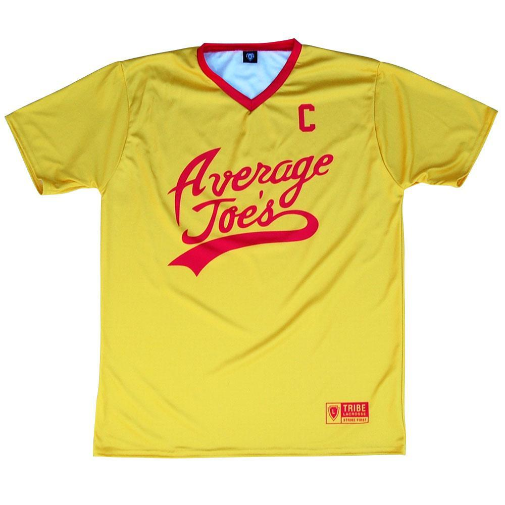 Average Joes Lacrosse T-shirt By Tribe Lacrosse