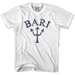 Bari Trident T-shirt in Lake by Life On the Strand