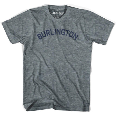 Burlington City T-shirt