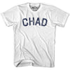 Chad City Vintage T-shirt in Grey Heather by Mile End Sportswear