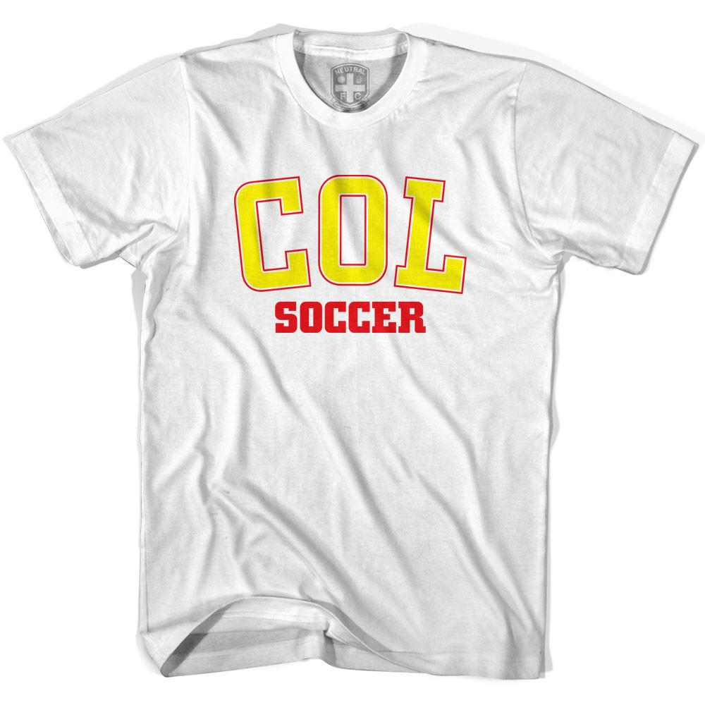 colombia fc