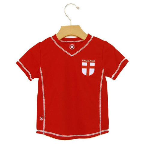 England Soccer Toddler Jersey