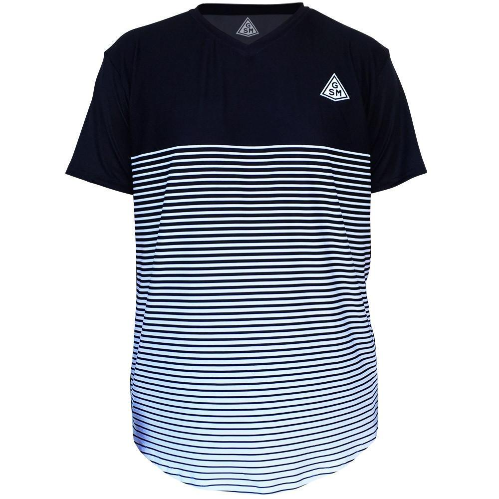 separation shoes 502e3 534b6 GSM Rise Tennis Shirt