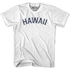 Hawaii Union Vintage T-shirt in Grey Heather by Mile End Sportswear
