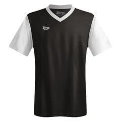 Ultras Highbury Custom Team Soccer Jersey in Black by Ultras