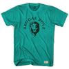 Jamaica Reggae Boyz Evergreen Soccer T-shirt in Evergreen by Ultras