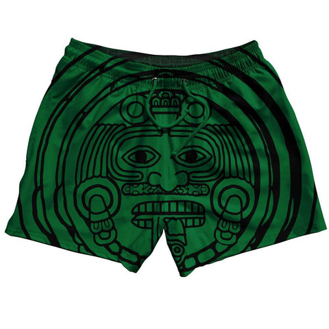 Mexico Sunstones Swim Shorts 5""