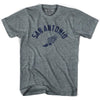 San Antonio Track T-shirt-Adult