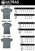 Sunnyvale City Tricycle Adult Tri-Blend V-neck T-shirt